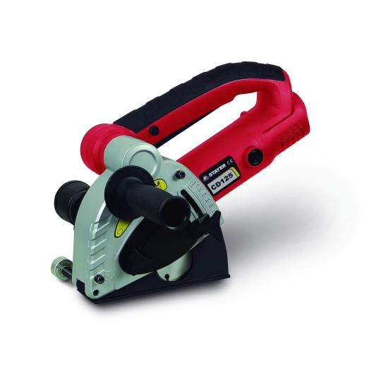 Scanalatore Stayer CD 125 1500 W 125 mm