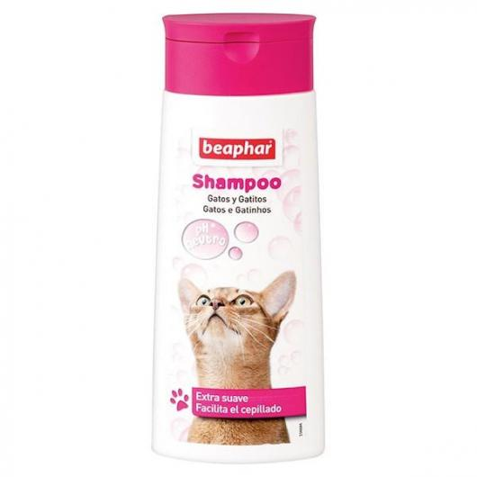 Shampoo gatto e gattini, 250 ml