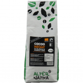 Instantâneas Cocoa Bio Alternativa 1 kg