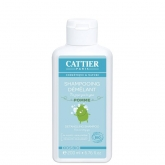 Shampooing démêlant Cattier, 200 ml
