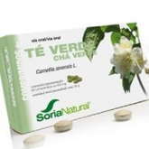 Tè verde Soria Natural, 60 compresse