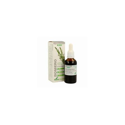 Extrait de romarin Soria Natural, 50 ml