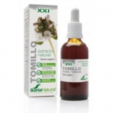 Extracto de Tomillo Soria Natural, 50 ml