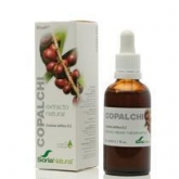 Extrait de Copalchi Soria Natural, 50 ml