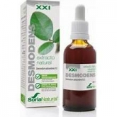 Extrait de desmodium Soria Natural, 50 ml