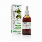 Extrait d'ortie verte Soria Natural, 50 ml