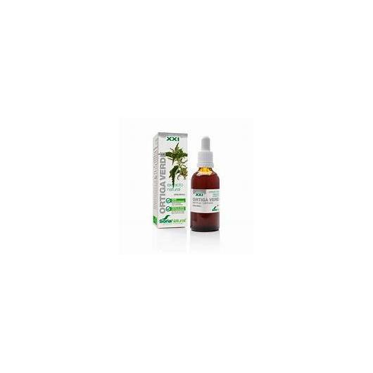 Estratto di Ortica verde Soria Natural, 50 ml