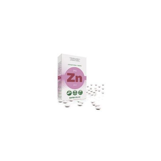 Zinco Retard Soria Natural, 48 compresse