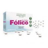 Acido Folico Retard Soria Natural, 48 compresse
