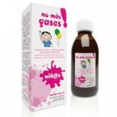 "Jarabe infantil ""No más gases"" Soria Natural, 150 ml"