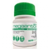 Intestin Megaantiox Soria Natural, 60 comprimés