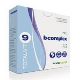Totalvit 9 B - Complex Soria Natural, 28 compresse