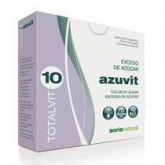 Totalvit 10 Azuvit Soria Natural, 28 compresse