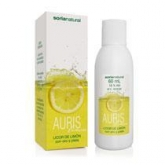 Auris Lemon Soria Natural, 60 ml