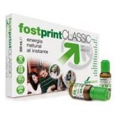 Fost Print Classic Soria Natural, 20 ampoules