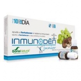 Inmunoden Junior Soria Natural, 10 viales
