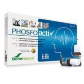 Phosfoactiv Soria Natural, 20 ampoules