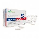 Normacid Soria Natural, 20 compresse