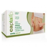Captalip Soria Natural, 14 sobres