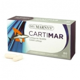Cartimar (cartilage de requin) 500 mg, 60 gélules