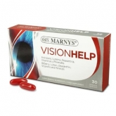 Vision Help Marnys, 30 capsule