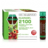 Guaragel 2100 Marnys, 20 ampoules x 10 ml