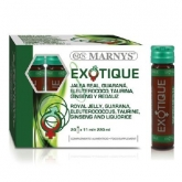 Exotique Marnys, 20 flacons x 11 ml