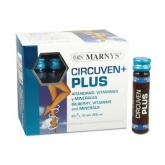 Circuven Plus 10 ml Marnys, 20 fiale