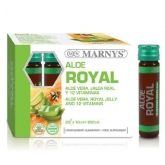 Aloe Royal Marnys, 20 X 10 ml