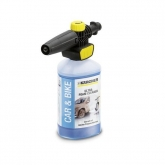 Buse Karcher pour application de mousse Connect'n'Clean FJ10
