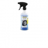 Limpiallantas Karcher 500 ml