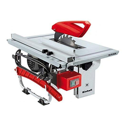 Table de coupe Einhell TH-TS 820