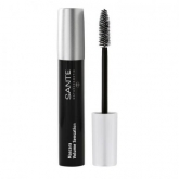 Mascara 01 volume sensation Sante, 12 ml