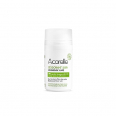 Pierre d'alun Acorelle 50 ml