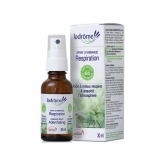 Assainisseur d'air bio respiration Ladrôme, 30 ml