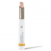 Soin anti-imperfections Pure Care Cover stick 01 Dr. Hauschka, 2 g