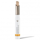 Soin anti-imperfections Pure Care Cover stick 02 Dr. Hauschka, 2 g