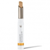 Soin anti-imperfections Pure Care Cover stick 03 Dr. Hauschka, 2 g