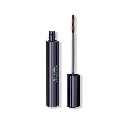 Mascara marron Dr. Hauschka, 6 ml