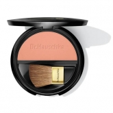 "Rouge powder 02 color ""rojo"" Dr. Hauschka, 5 g"