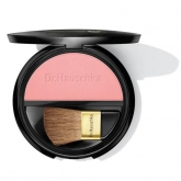 "Rouge powder 03 color ""rosa"" Dr. Hauschka, 5 g"