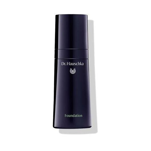 Foundation 01 Macadamia (Porcelaine) Dr. Hauschka, 30ml