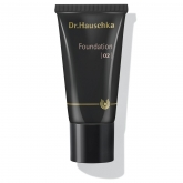 Foundation 02 Amêndoa (Claro) Dr. Hauschka, 30ml