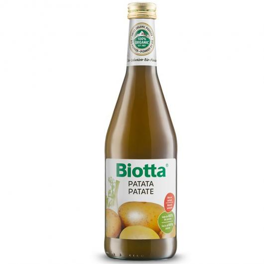 Biotta Patata Plus A.Vogel, 500 ml