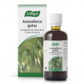 Avenaforce gotas A.Vogel, 100 ml