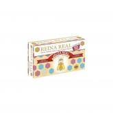 Reina Real Junior Robis, 20 ampollas de 10ml