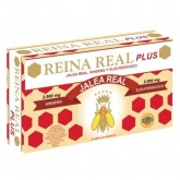 Reina Real Plus Robis, 20 ampollas de 10 ml