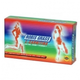 Robis Grass, 20 ampollas de 10 ml