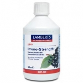 Imuno Strength Lamberts, 500 ml