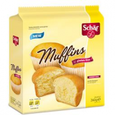 Brioches - Muffin